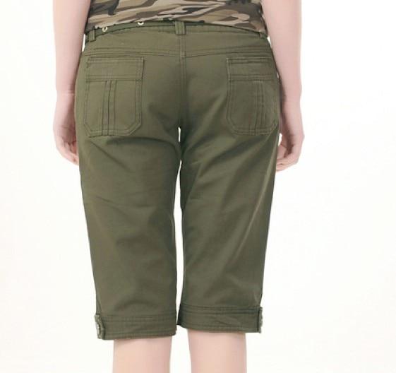 Aliexpress.com : Buy Camo Pants For Women Army Fatigue Pants ...