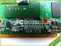 для видеокарты GeForce 8600 м ГТ МХМ память DDR2 512 мб видео карты графических чипов g84-600-А2 для асер Aspire 4520 5520 5920 5920 г ноутбук 7720