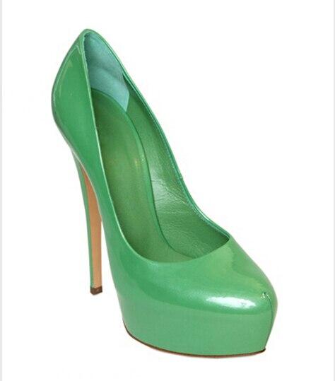 Cheap Green Heels Promotion-Shop for Promotional Cheap Green Heels ...