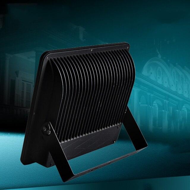 (EICEO) LED lumière dinondation éclairage extérieur réflecteur lumières projecteur projecteur lampe projet lampes publicité Projection IP65