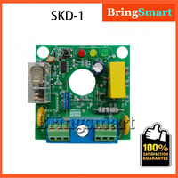 SKD 1 Electronic Automatic Switch Control Panel For Booster Pump Pressure Controller
