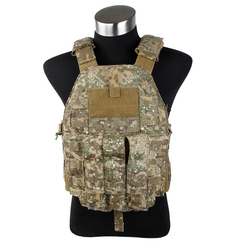 Badlands 94K-MP7 Plate Carrier tactical Chest vest Pencott Badlands vest