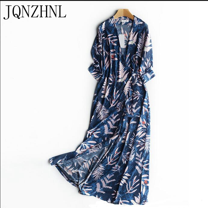 JQNZHNL Women font b dress b font font b 2017 b font Korea Spring New Sexy