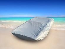 Бесплатная доставка Goethe 2 m-5 m надувная лодка Крышка Спортивная лодка Крышка катамаран крышка ребра