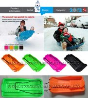 горячая распродажа! бесплатная доставка зима популярные пластиковые лодка для детей