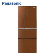 Panasonic NR-D535YG-T8 холодильник сенсорная панель управления Эксклюзивная система ECONAVI хранения витаминами с витамином функция безопасной