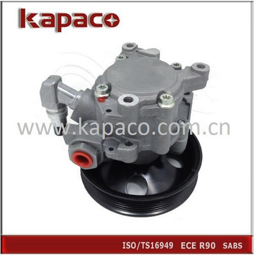 Brand New POWER STEERING PUMP 0024668601 0034662601 0044660901 0024664601 For MERCEDES BENZ M CLASS W163 98-05 Auto Parts brand new 1 piece hydraulic power steering pump for bmw 5 e39 95 03 32411094098 32 411 094 098 steering system auto parts