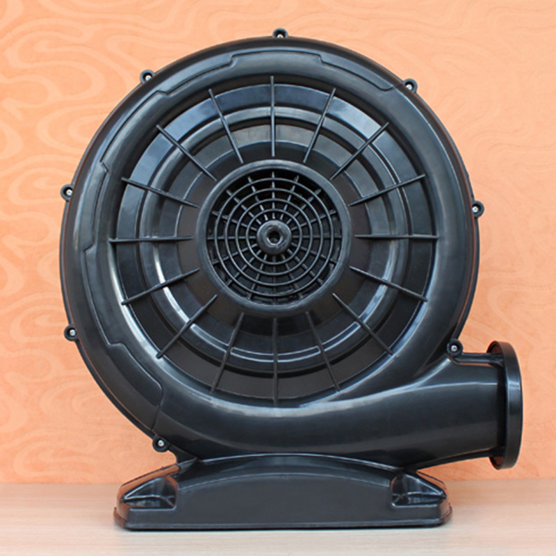 Supercharger Blower Pictures: 250W Electric Operated Air Blower Centrifugal Duct Blower