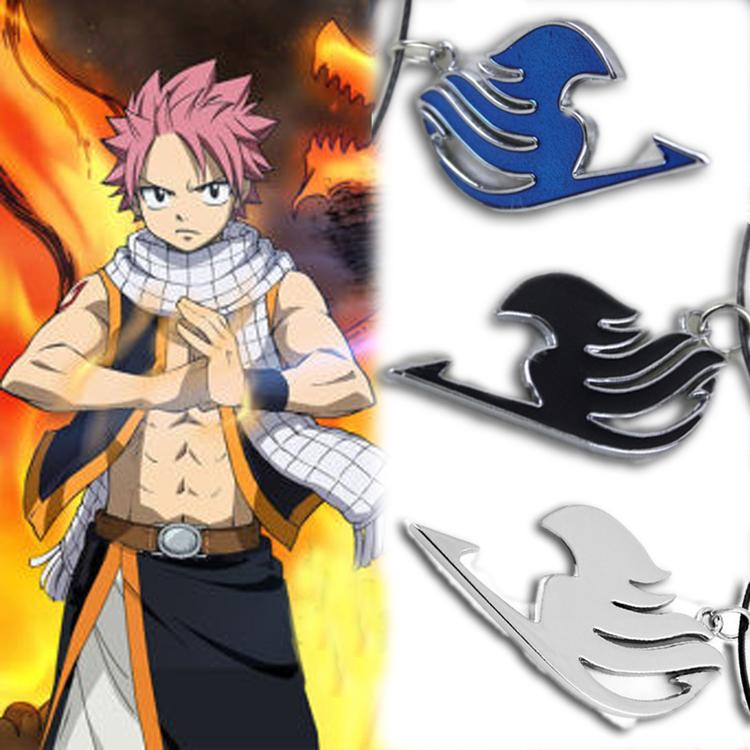 Anime Characters For Sale : Popular fairy tail earrings buy cheap