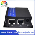T260S-A1 WIFI industrial wireless GPRS 3g modem router with 2*3DB External antennas for M2M application