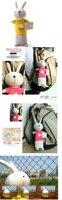 комикс ручка пенал чехол косметический макияж метоо кролик ёмкость молния открытая школа роман подарок 8 пк / серия 06303