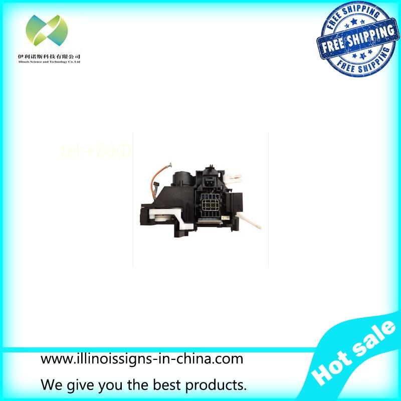 R1390/R1400 Pump Assembly-1555374 printer parts