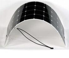 Solarparts 1pcs Hotsell Monocrystalline solar panel Caravan solar panel charger for battery