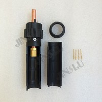 OEM FY0023 Male Central Adaptor Cennector For Trafimet S45 S75 S105 A51 A81 A101 A141 A151