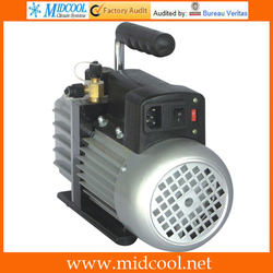Double Frequency Double Voltage Vacuum Pump TW-2V