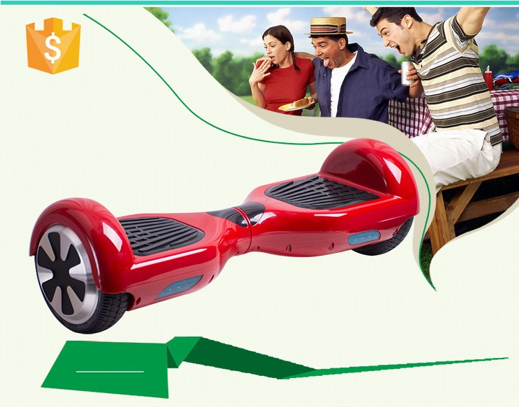 6.5″ Hoverboard Self Balance Electric Scooter Skateboard UL2272 Samsung Battery
