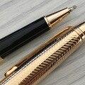 Luxo M Pen W estacionária suprimentos de textura de alta qualidade made in Germany Rollerball pen com número de série