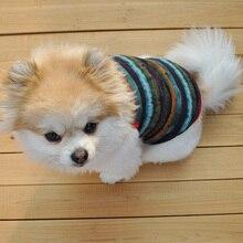 Puppy Cat Vest Costume Clothing