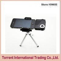 бесплатная доставка мини портативный мультимедиа карман кинопроектор для iPod сенсорный, iPhone 4 с штатив