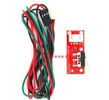 Free Shipping!!!  3D printer / mechanical limit switch module / Endstop supporting line ramps1.4 + / Electronic Component