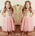 Baby Girls Tutu Dress Princess Birthday Party Dresses