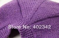 продвижение бесплатная доставка прекрасные дети шляпы зима шляпа ручной работы вязаные шапочки дети зимняя шапка