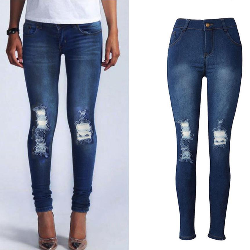 Popular High Waisted Mom Jeans-Buy Cheap High Waisted Mom Jeans ...