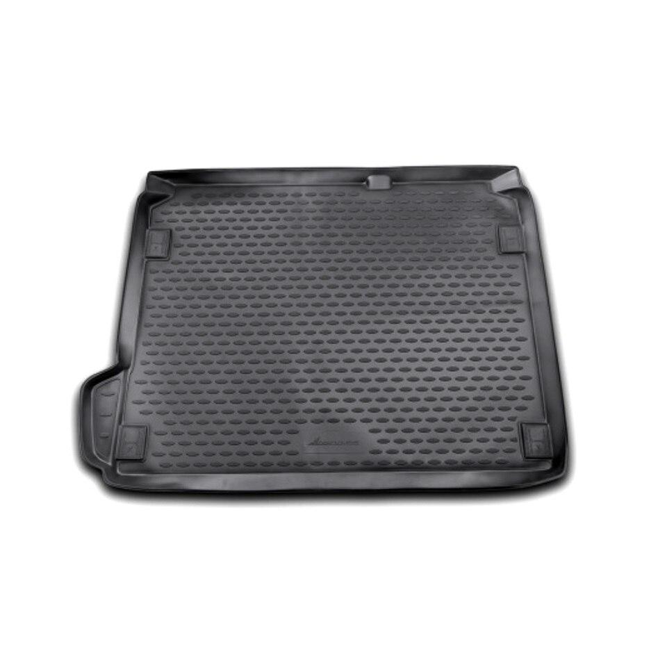 Car Trunk Mat for Citroen C4 2011-2016 Hatchback Element CARCRN10040 car trunk mat for daewoo nexia 1995 2016 element nlc1105b10