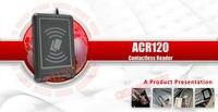 acs acr120 13.56 мгц / вч rfid-тегов usb смарт-ic карт писатель поддержка iso14443 тип a и b / теги + 1 шт. sdk диск с программным обеспечением