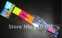 новинка из светодиодов летящая стрела зонтик катапульты рогатки, из дверь мигающий игрушки. зависит от количества
