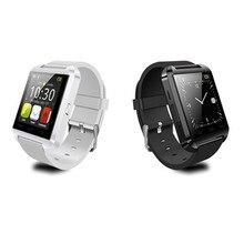 2016 U8 Luxus Bluetooth Smartwatch U8 Smart Uhr Nachricht Erinnerung Armbanduhren Android Phone Smartphones Mit Guter Preis
