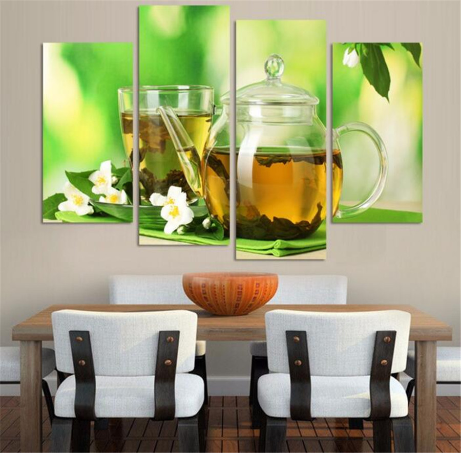 Modern Kitchen Paintings online buy wholesale modern kitchen art from china modern kitchen