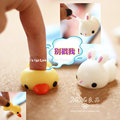 Kawaii Animal Slow Rising Squishy Panda/tiger/pig/sheep/duck/rabbit/chick Cute Phone Straps Soft Squeeze  Bread Cake Kids Toy