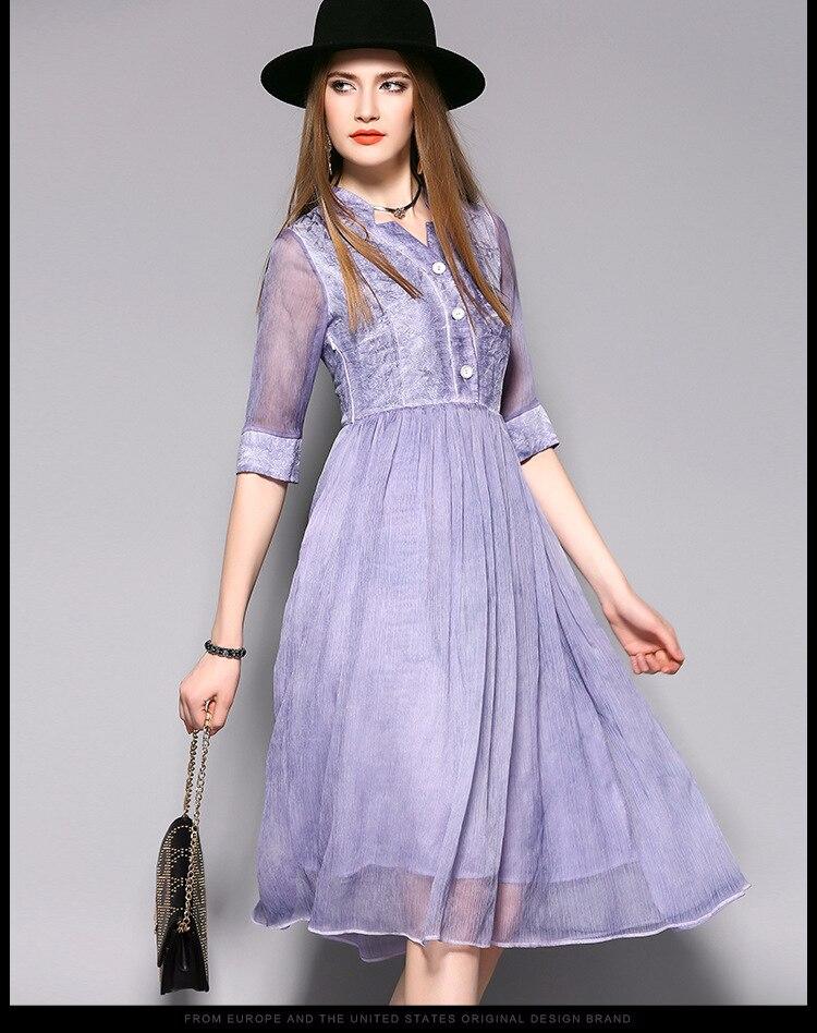 Подклад шелкового платья