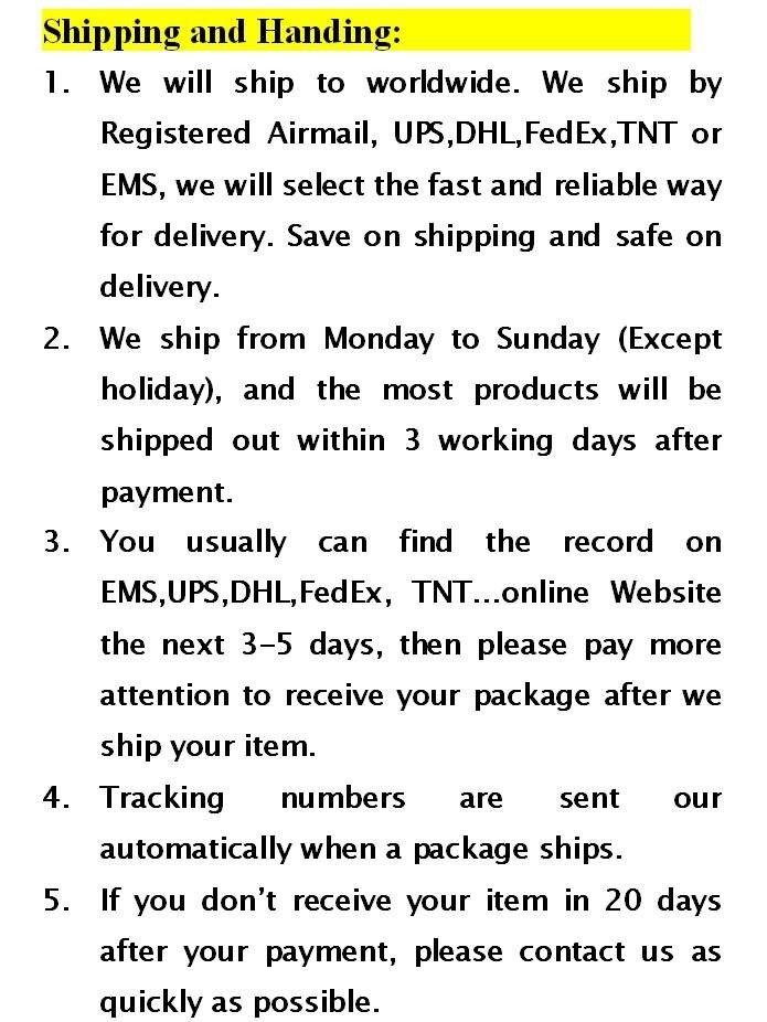 Shipping and Handing.JPG