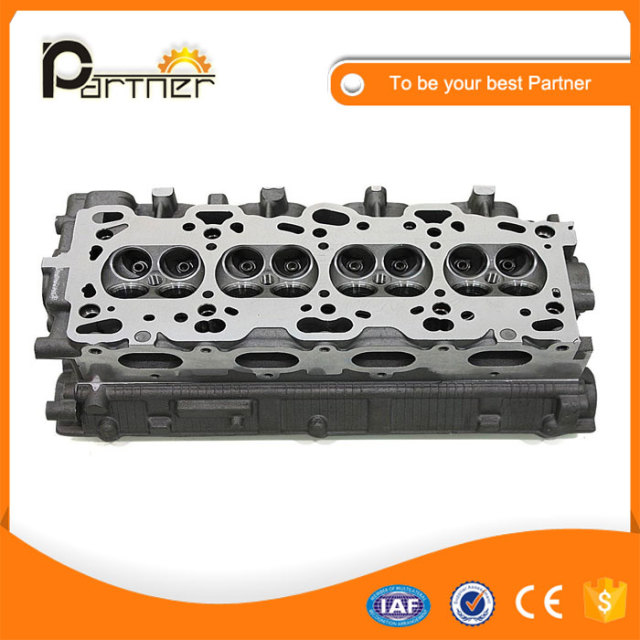 Engine Accessories parts SIRIUSII G4JS cylinder head for Hyundai EF