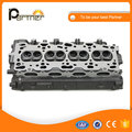Engine parts SIRIUSII G4JS cylinder head for Hyundai EF Sonata Santafe 16V 2.4L 1999-