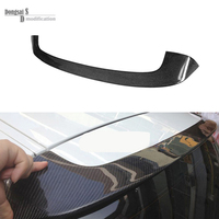 F20 M performance style P style rear trunk spoiler wings for BMW 1 series F20 116i 118i 120i 125i 135i 2012 2014 Pre lci