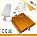 850 2100 mhz 2G 3G Repetidor de Doble Banda Celular Amplificador de Señal de Teléfono Móvil GSM 3G Amplificador Extensor Booster