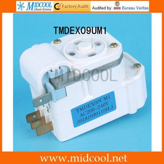 Defrost Timer TMDEX09UM1