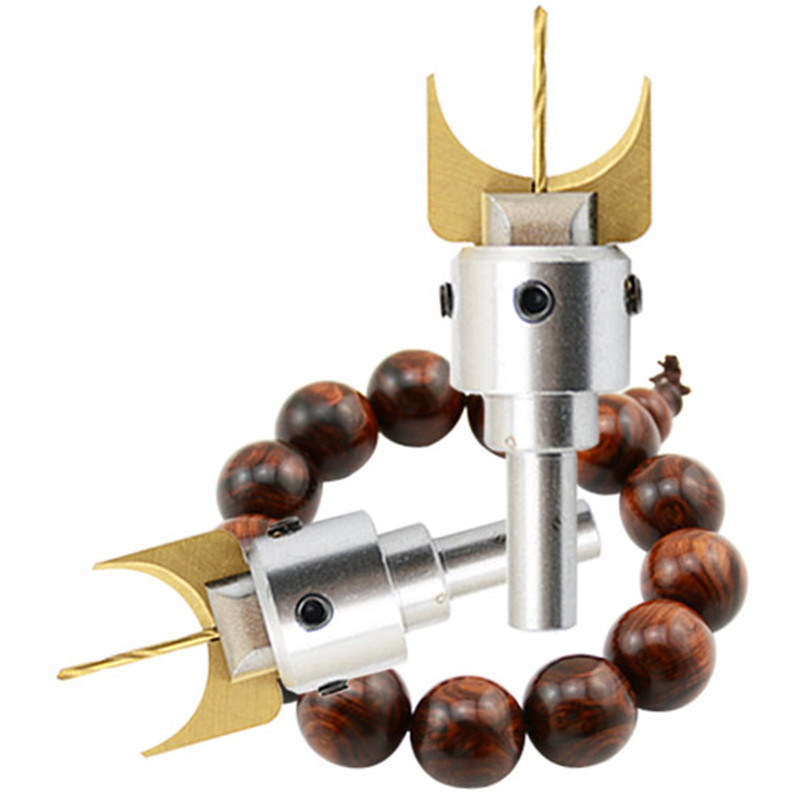 Free Shipping Milling Cutter Buddha Beads Ball font b Knife b font Wood Cutter For CNC