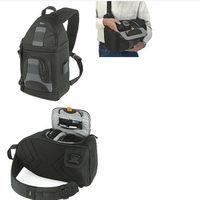 бесплатная доставка хиты новый Lowepro в рогатка 200aw фотоаппарат рюкзак сумка с всепогодный