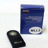 беспроводной IC-диктант пульт управления mll3 для Nikon цифровых зеркальных фотокамеры D7000 D5100 д5000 д90 d3000 совместим с накопителями по p6000 p7000 по д60