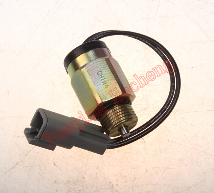 ФОТО SOLENOID 6677383 FIT FOR LOADER 773G 863G 873G