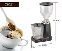 220V mini type home use electric coffee bean grinder,coffee grinding machine