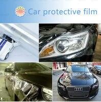 152 х 1500 см автомобиль скреста краска защиты автомобильный плёнка невидимые прозрачный крышка opvc наклейка 3 слоя