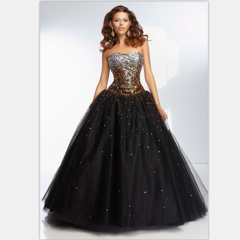 online buy wholesale purple silver prom dresses from china