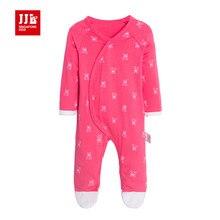 Новое прибытие 100% хлопок ребенка комбинезон девочка мальчик детские пижамы мультфильм коала новорожденного комбинезоны & rompers одежда для новорожденных