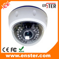 """1080P 1/2.8"""" SONY CMOS Varifocal Lens IP66 Waterproof Plastic Dome AHD Surveillance CCTV Camera product With OSD"""