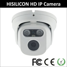 #LRDC60S H.264 Hisilicon Onvif P2P Digital 1.0MP/1.3MP/2.0MP 6mm Lens WDR Infrared Vandalproof Network Dome CCTV IP Camera